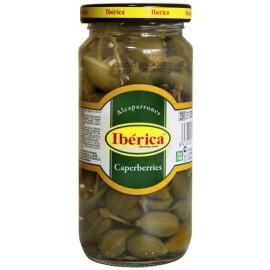 Плоды каперсов с хвостиками IBERICA 250гр-12 (шт.)