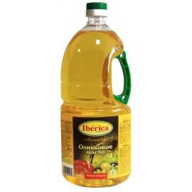 Масло оливковое Иберика рафинированное 2литра-8 (шт.)