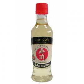 Уксус рисовый белый СЕН-СОЙ для суши 250мл-6 (шт.)  СТ.