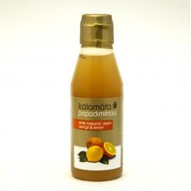 Соус крем бальзамический KALAMATA апельсин-лимон 250гр-6 (шт.)