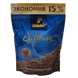 Чибо Эксклюзив Кофе растворимый 150 гр.