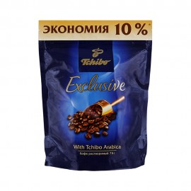 Чибо Эксклюзив Кофе растворимый 75 гр.