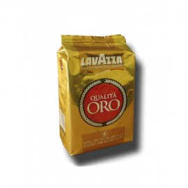 Кофе Лавацца Квалита Оро 500гр. В зернах
