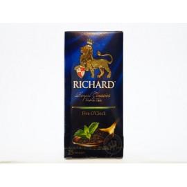 Чай черный Ричард