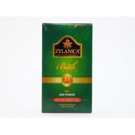 Чай зелёный Зиланика 100гр.