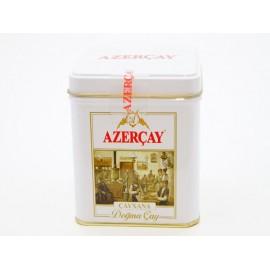 Чай чёрный Азерчай Чайхана 100гр. Ж/Б