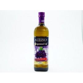 Масло виноградное ALBANO 1 литр