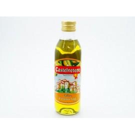 Масло оливковое рафинированное Кастелветере  500мл.