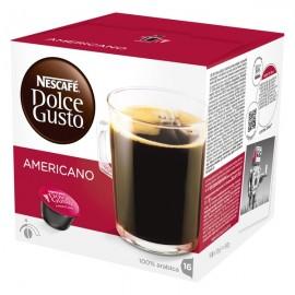 Кофейные капсулы Американо Дольче Густо