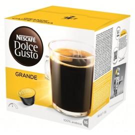 Кофейные капсулы Гранде  Дольче Густо