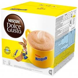Какао капсулы Несквик Дольче Густо