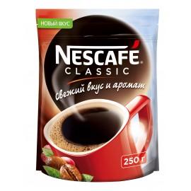 Кофе Нескафе Классик 250г