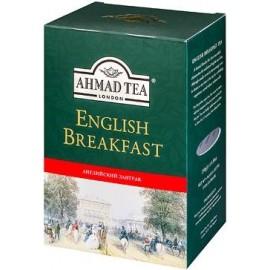 Чай Ахмад Английский Завтрак , 100г