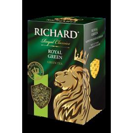 Чай зелёный Ричард , 90г