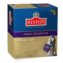 Чай чёрный Ристон Файнест Цейлон , 100г