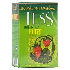 Чай зелёный ТЕСС Флирт 100г