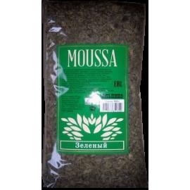 Чай зелёный Мусса 800г