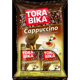 Кофейный напиток  Торабика Каппучино  20 сашетов