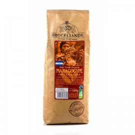 Кофе в зёрнах Broseliande  Nicaragua 1000г.