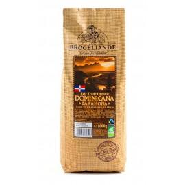Кофе в зёрнах БРОСЕЛИАНД  Доминикана  1000г.