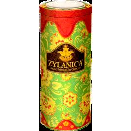 Чай чёрный ЗИЛАНИКА FOLK RED со свечой ,  100г