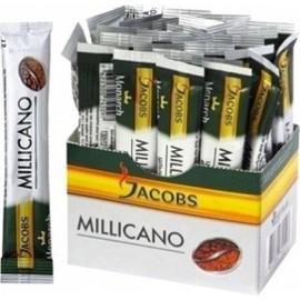 Кофе Якобс Милликано  , молотый в растворимом , порционный , 2г
