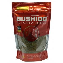 Кофе BUSHIDO RED KATANA растворимый сублимированный 75гр