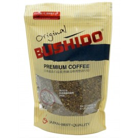 Кофе Бушидо Оригинал, 85гр