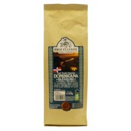 """Кофе в зернах Броселианд """"Доминикана Барахона"""", 250г"""