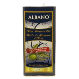 Оливквое масло Албано Ромаз, 5л