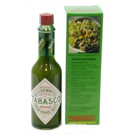 "Соус из зеленого перца ТАБАСКО ""Green Pepper Sauce"", 60 мл"