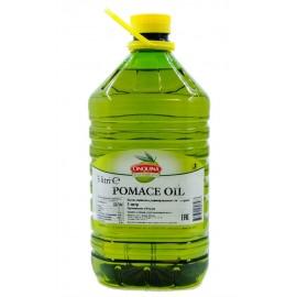 СИНКВИНА Масло оливковое рафинированное, 5л