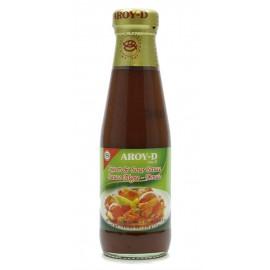 Кисло-сладкий соус AROY-D, 190мл