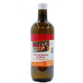 Масло оливковое помас Ди Санса , 1л