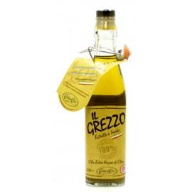 Масло оливковое нефильтрованное ИЛ ГРЕЗЗО, 500 мл