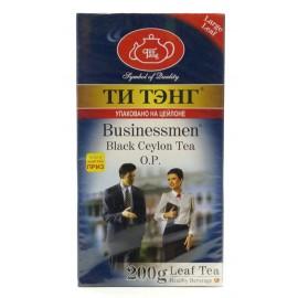"""Черный чай ТИ ТЭНГ """"Для бизнесменов"""", 200 г"""