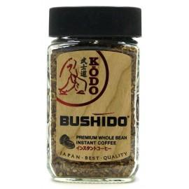 Кофе BUSHIDO KODO, молотый в растворимом ,95г