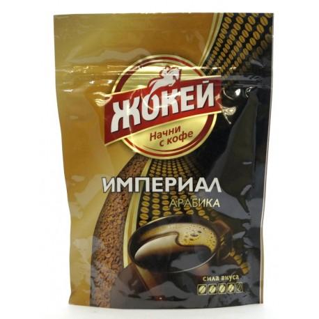 """Кофе растворимый ЖОКЕЙ """"Империал"""", 75 г"""