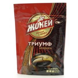 """Кофе растворимый ЖОКЕЙ """"Триумф"""", 75г"""