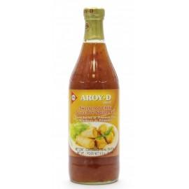 Соус сладкий АРОЙ-Д чили для спринг-роллов, 910 г