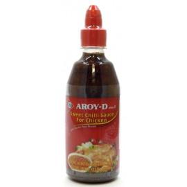 Соус сладкий АРОЙ-Д Чили для курицы, 550 u