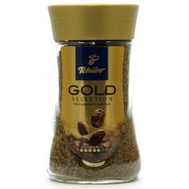 Кофе ЧИБО Голд 95гр. Растворимый Сублимированный
