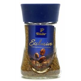 Кофе ЧИБО Эксклюзив 47,5гр. Растворимый Сублимированный