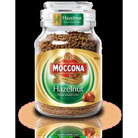 Кофе растворимый ароматизированный МОККОНА Лесной Орех , 95г
