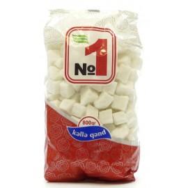 Колотый кусковой сахар №1, 800 г