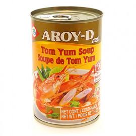 Суп Tom Yum, 400 г