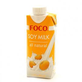 Соевый напиток FOCO, 330 мл