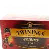 Чай Twinings Wild Berry 25 пакетиков