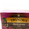 Чай Twinings Blackcurrant 25 пакетиков