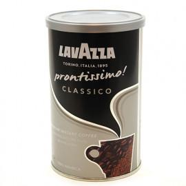 Кофе растворимый Lavazza Prontissimo Classic 95 гр